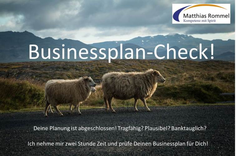 Businessplancheck