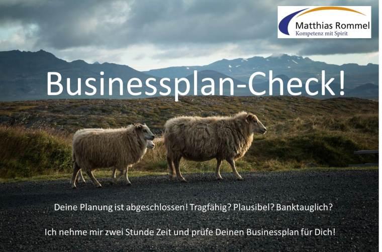 Businessplancheck